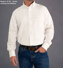 ls classic fit oxford shirt made in the usa all american clothing co