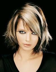 coupe de cheveux effil modele coupe de cheveux carré effilé