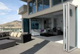 Folding Sliding Patio Doors Fold N Slide Systems Home