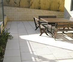 Cutting Patio Pavers Patio Any Advantages On Paver Stones Vs Laying A Cement