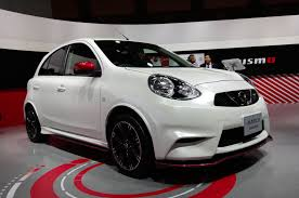 nissan micra quarter mile not for us consumption top 10 coolest cars we can u0027t buy motor trend