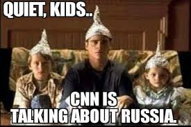 Tin Foil Hat Meme - meme hilariously exposes the new tin foil hat club