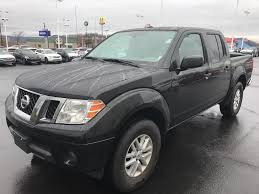 nissan frontier crew cab 4x4 nissan frontier crew cab s pickup in pennsylvania for sale used