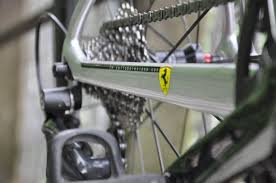 ferrari bicycle kids review colnago v1 r