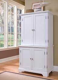 sideboards inspiring white kitchen hutch white office hutch