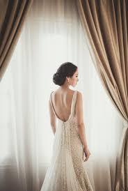 wedding dress jakarta backless wedding dress an intimate ballroom wedding at the