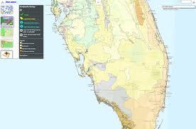 kentucky geologic map information service interactive map of florida s geology and resources