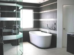 Modern Tiling For Bathrooms Tiles Canadianhomeflooring