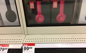 beats solo 2 wireless black friday target beats headphones as low as 95 00 at target save over 160