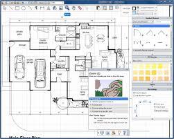 program to draw floor plans home design home design sensational floor plan program image