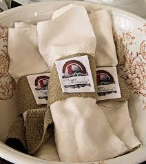 thanksgiving dinner place cards make thanksgiving place cards napkin rings with photofabric the