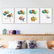 Kawaii Home Decor by Popular Balloon Animal Art Buy Cheap Balloon Animal Art Lots From