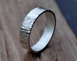 shine wedding band high shine wedding rings epheriell