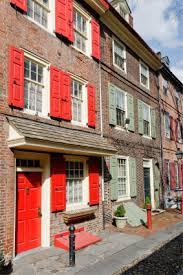 Elfreth S Alley by Elfreth U0027s Alley In Philadelphia Is A Walk Through History
