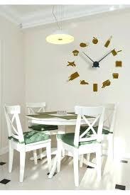 pendule originale pour cuisine horloge de cuisine originale cuisine cuisine with cuisine
