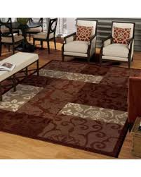 Patchwork Area Rug Amazing Deal On Better Homes And Gardens Scroll Patchwork Area Rug