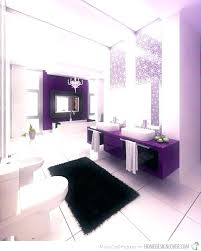 purple bathroom sets purple and black bathroom sets purple bathroom sets black and