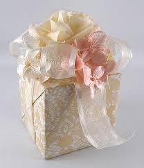 wedding gift packing wedding gift wrap