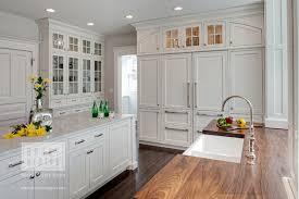 Custom Built Kitchen Cabinets 5 Benefits Of Custom Kitchen Cabinets Drury Design