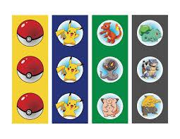 pokemon theme birthday party ideas u0026 party supplies in singapore
