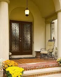 Exterior Doors With Glass Panels by Doors Inspiring Exterior Doors With Glass House Glass Doors Half