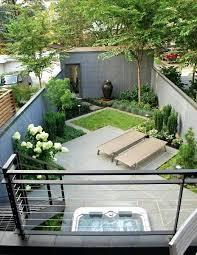 Back Garden Ideas Small Yard Garden For A Small Back Yard Small Front Yard