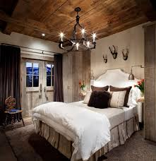 contemporary lodge decor