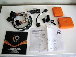 bmw bluetooth car kit 2005 bmw e90 how to install an io play unit great free