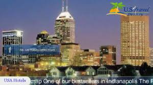 Map Of Downtown Indianapolis Fairfield Inn Suites Indianapolis Downtown Indianapolis Hotels