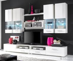 Wohnzimmer Dekoration Idee Deko Ideen Schrankwand Home Design Ideas