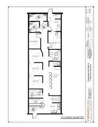 Veterinary Floor Plans Chiropractic Clinic Floor Plans