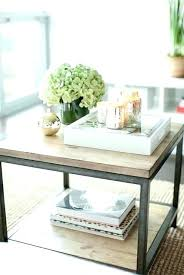 coffee table alternatives apartment therapy coffee table alternatives white vignette coffee table alternatives