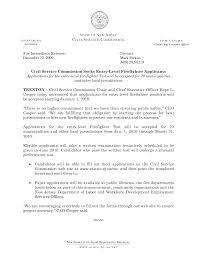 firefighter resume tips