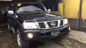 nissan 2000 4x4 2017 nissan patrol super safari 4x4 dsl at full tour review youtube