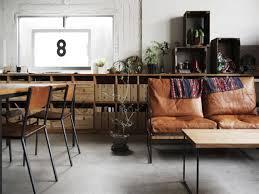 Interior Design Styles The Definitive Guide - Modern vintage interior design
