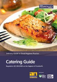 hygiene cuisine industry guide to hygiene practice catering 2016 bha