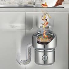 kitchen sink macerator how to buy best garbage disposals for different waste function
