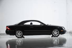 2003 mercedes benz cl class cl 55 amg motorcar classics exotic
