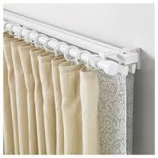 window treatments superfine traverse rod curtains superfine
