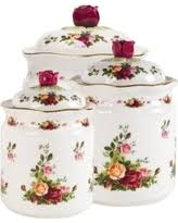 country kitchen canisters sets great deals on country kitchen canisters