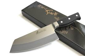 High Carbon Kitchen Knives by Amazon Com Zhen Japanese Vg 10 3 Layer Forged High Carbon