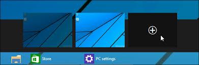 bureau virtuel windows 7 bureaux virtuels windows 10 déplacer les applications d un