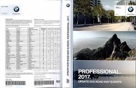 bmw ccc professional 2017 navigation dvd update full version for
