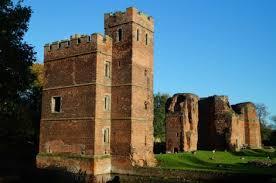 Resume The Work Kirby Muxloe Castle Midlands Castles Forts And Battles