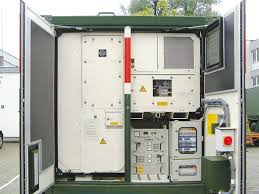 weiss technik cooling solutions military