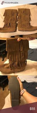 womens fringe boots size 9 finlay hornswoggle evan bourne matt hardy and dreamer