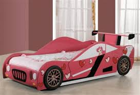 cute pink barbie car bed trippy bedding brown area rug
