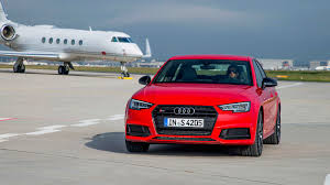 audi s4 competitors 2018 audi s4 offers proper acceleration for a hair 50 000
