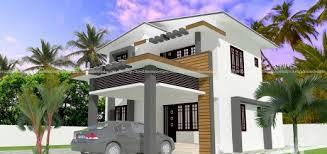 contemporary home design home design kerala home design