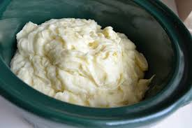 make ahead mashed potatoes and simple